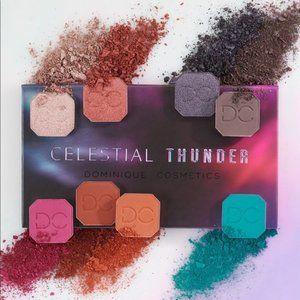 Dominque Cosmetics 'Celestial Thunder' Palette